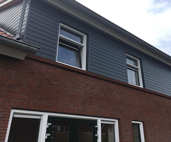 Blockprofil NL